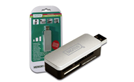 GLOBAL ENERGY INNOVATION SD Card Reader