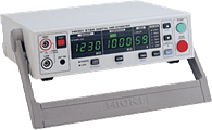 HIOKI 3154 Digital Meg-Ohm HiTester
