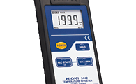 HIOKI 3442 Temperature HiTester