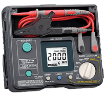 HIOKI 3454-10 Digital Meg-Ohm Hitester