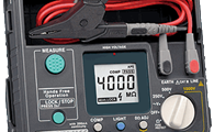 HIOKI 3454-11 Digital Meg-Ohm HiTester