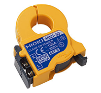 HIOKI 9695-03 Clamp-On Sensor