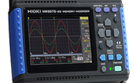 HIOKI MR8870 Memory HiCorder