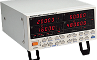 HIOKI 3331 Power HiTester
