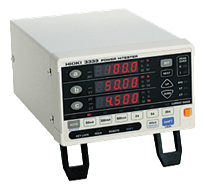 HIOKI 3333 Power HiTester
