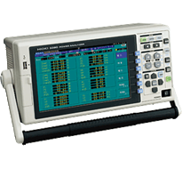 HIOKI 3390-10 Power Analyzer