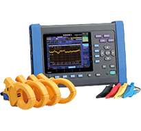 HIOKI PW3198 Power Quality Analyzer