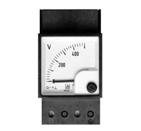ISKRA BQ 0507 Current Meter with Moving Coil