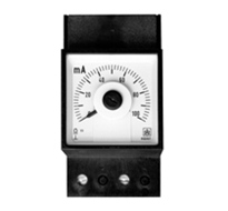 ISKRA BQ 2507 Current Meter with Moving Coil
