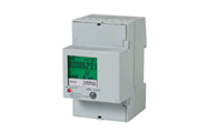 ISKRA EC1-125 Energy Meters for Rail Mounting
