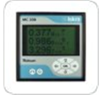 ISKRA MC 330 Multimeter