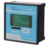 ISKRA MC 744 Multifunction Meter