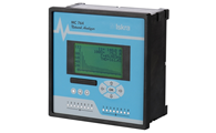 ISKRA MC 764 Network Analyser