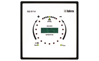 ISKRA SQ 0114 Synchronization Meters