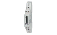 ISKRA WS 0014 Energy Meters for Rail Mounting