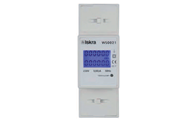 ISKRA WS 0021 Energy Meters for Rail Mounting