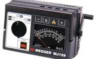 MEGGER 212159, 212359, 212459, 212559 Major Insulation Testers