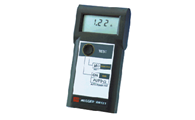 MEGGER BM123 Hand Held Insulation Resistance and Continuity Tester