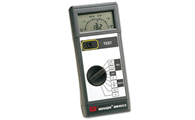 MEGGER BM400/2 Series Analog/Digital Insulation and Continuity Testers