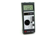 MEGGER BM80/2 Series Multi-Voltage Analogue/Digital Insulation and Continuity Testers