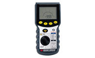 MEGGER BMM2000 Premium Hand Held Insulation Tester