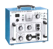 MEGGER CB-100 Low Voltage Capacitance