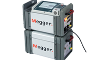 MEGGER DELTA4000 Series 12 kV Insulation Diagnostic System