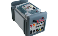 MEGGER DELTA4310 Series 12 kV Insulation Diagnostic System
