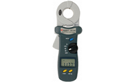 MEGGER DET10C Clamp-On Earth Resistance Tester
