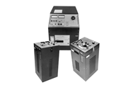 MEGGER Dual-Voltage, Heavy-Duty Impulse Generators