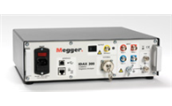 MEGGER IDAX300 Insulation Diagnostic Analyzer