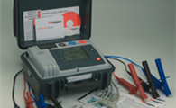 MEGGER MIT1020/2 10 kV Diagnostic Insulation Resistance Tester
