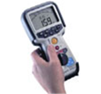 MEGGER MIT400 Series Industrial Maintenance Insulation and Continuity Testers