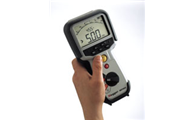 MEGGER MIT40X Special Applications Insulation And Continuity Testers