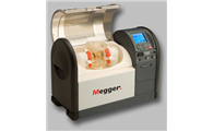 MEGGER New OTS80PB 80 kV Portable Oil Test Set