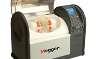 MEGGER New OTSAF Series 80 kV Automatic Laboratory Oil Test Sets