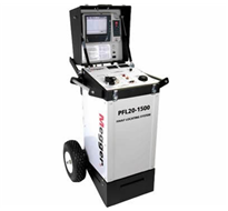 MEGGER PFL40A-1500 Portable Cable Fault Location and High Voltage Test Solution