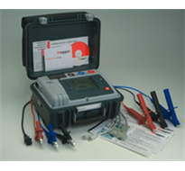MEGGER S1-1052/2 High Current Insulation Resistance Tester 10 kV