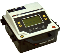 MEGGER S1-5010 Graphical Insulation Resistance Tester 5 kV
