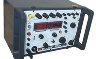 MEGGER SCITS100 Secondary Current Injection Test Set