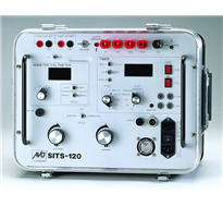 MEGGER SITS-120 Secondary Injection Test Set