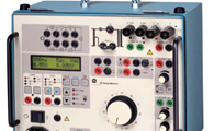 MEGGER SVERKER750 Relay Test Sets