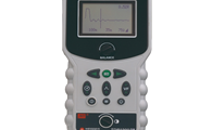 MEGGER TDR1000/2P Single Channel L V Cable Fault Locator