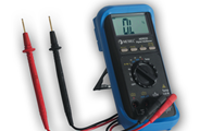 METREL MD 9020 Digital Multimeter