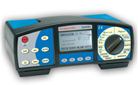 METREL MI 2086 Eurotest 61557 Multifunctional Digital Measuring Instrument