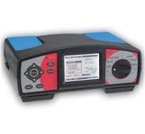 METREL MI 2092 Power Harmonics Analyser