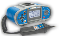 METREL MI 3100 Eurotest EASI Installation Safety Tester