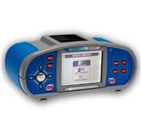 METREL MI 3101 EUROTEST AT Electrical Installation Tester