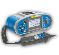 METREL MI 3102 Eurotest XE Installation Safety Testers