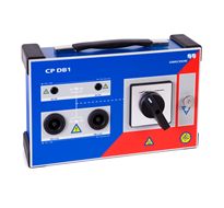 OMICRON CP DB1 Accessory to the CPC 100 for Faster Discharging